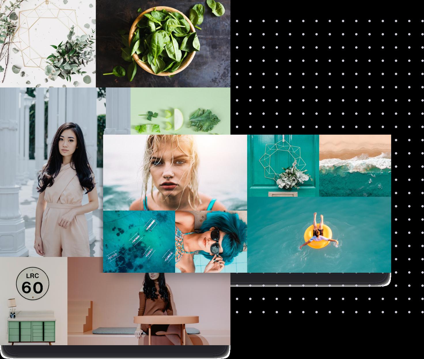 Collage Online Gratis Di Foto
