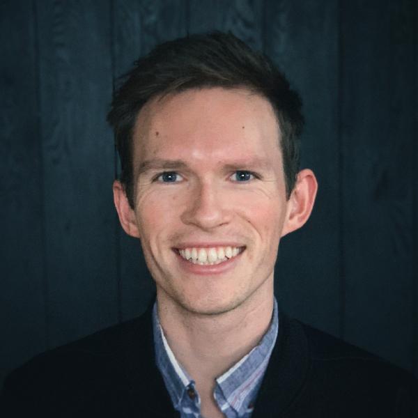 Micah Miller-Eshleman - Lead Full-Stack Engineer - BeFunky