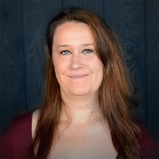 Katie Ashmun - Content Creator