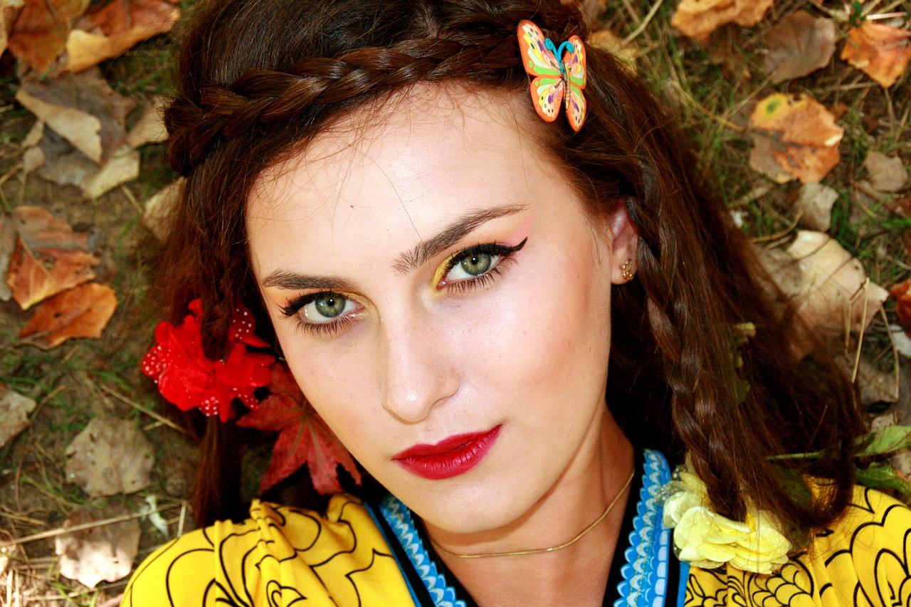 Fall Beauty Trends